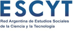Logo Red ESCYT