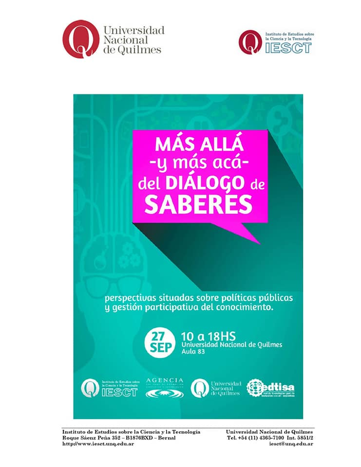workshop dialogo